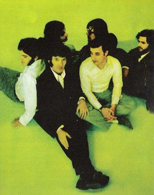 foto del grupo imagen del grupo Los Z-66