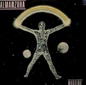 portada del disco Máquina