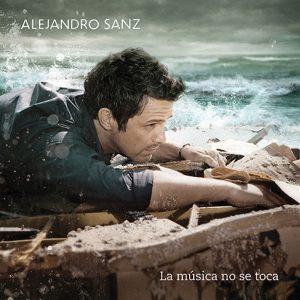 portada del disco La Música No Se Toca