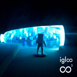 portada del disco Infinito 3