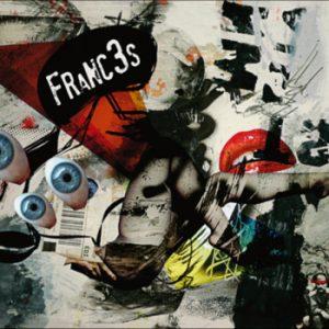portada del disco Franc3s