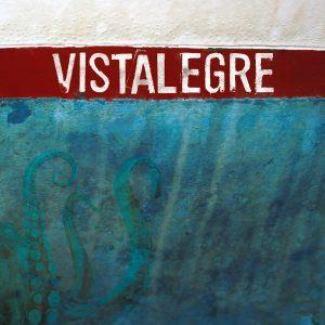 portada del disco Vistalegre