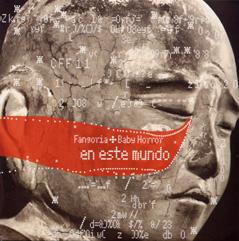 portada del disco En Este Mundo