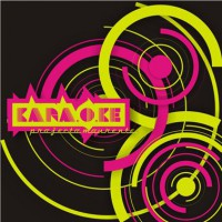 portada del disco Kara.o.ke