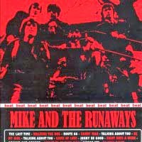 portada del disco Mike And The Runaways