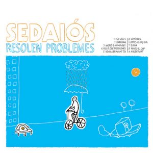 portada del disco Resolen Problemes