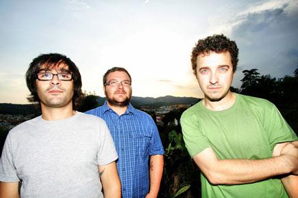 foto del grupo Vistalegre