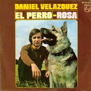 portada del disco El Perro / Rosa