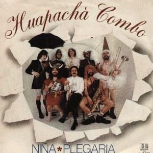 portada del disco Niña / Plegaria
