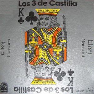portada del disco El Rey