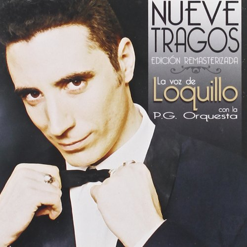 portada del album Nueve Tragos (remasterizado)