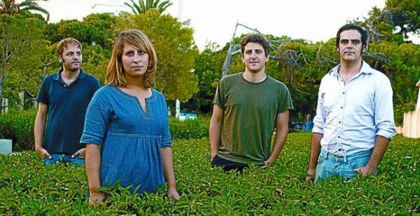 foto del grupo imagen del grupo Fred i Son