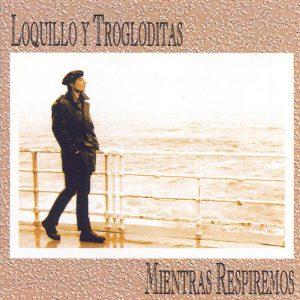 portada del disco Mientras Respiremos