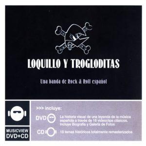 portada del disco Una Banda de Rock and Roll Español