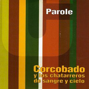 portada del album Parole