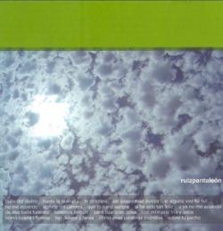 portada del disco Ruizpantaleón
