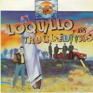 portada del disco Vaqueros del Espacio