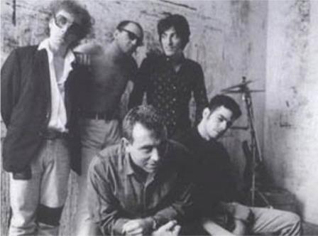foto del grupo imagen del grupo Amor Sucio