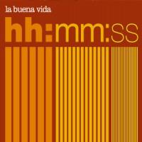portada del disco hh:mm:ss