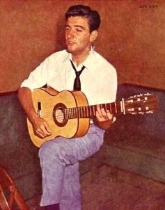foto del grupo imagen del grupo José Luis y su Guitarra