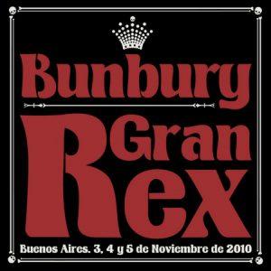 portada del disco Gran Rex
