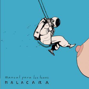 portada del disco Manual Para los Lunes