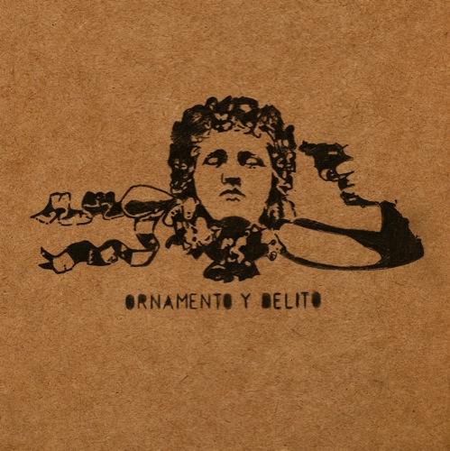 portada del album Extrarradio / Trashorras