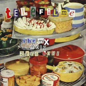portada del disco The Mix