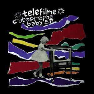 portada del disco Catastrophe Baby