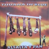 portada del disco Alfalfa Y Pan