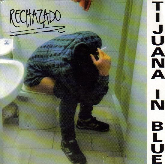 portada del album Rechazado