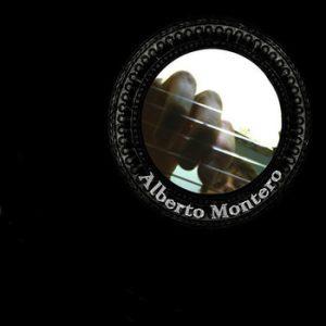 portada del disco Alberto Montero