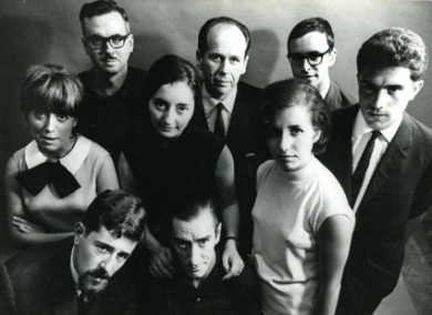 foto del grupo Els Setze Jutges