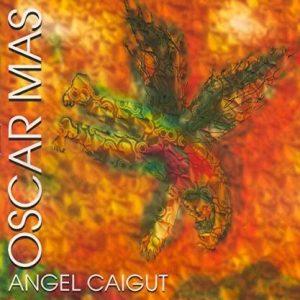 portada del disco Àngel Caigut