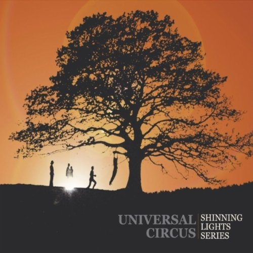 portada del album Shinnight Light Series