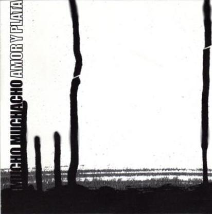 portada del album Amor y Plata
