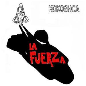 portada del disco La Fuerza