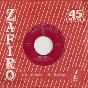 portada del disco Te Quiero Baby / De Chico en Chico