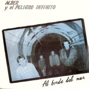 portada del disco Al Borde del Mar