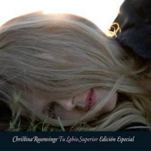 portada del disco Tu Labio Superior (edición especial)
