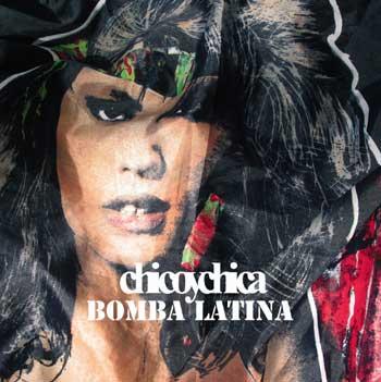 portada del album Bomba Latina
