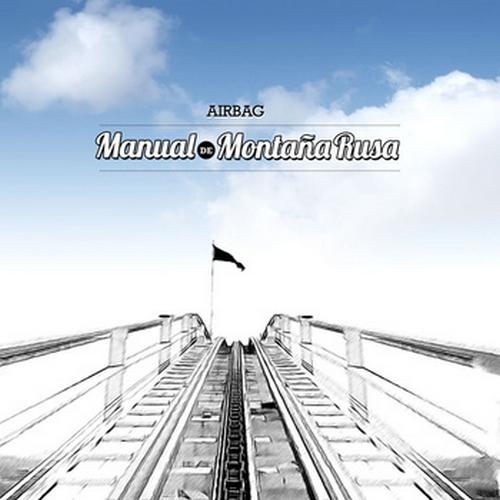 portada del album Manual de Montaña Rusa