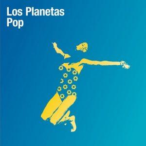 portada del disco Pop (reedición)