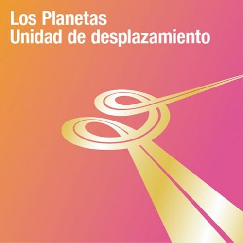 portada del album Unidad de Desplazamiento (reedición)