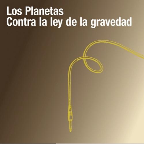 portada del album Contra la Ley de la Gravedad (reedición)