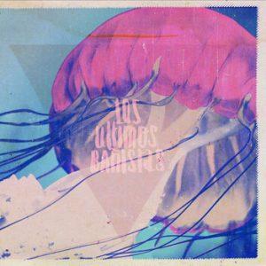 portada del disco Los Últimos Bañistas