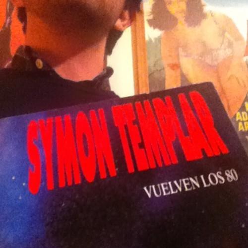 foto del grupo Symon Templar