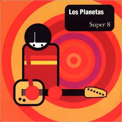portada del album Super 8 (edición especial)