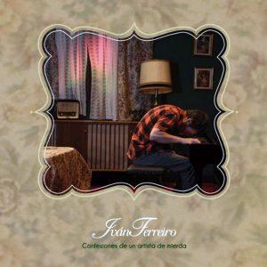 portada del disco Confesiones de un Artista de Mierda