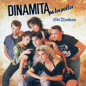 portada del disco Sin Rodeos